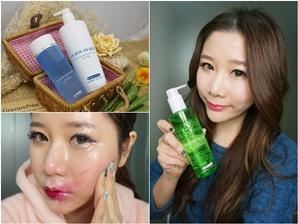 【卸妝】選擇自己最愛的卸妝方式─蕾莎蒂卸妝品專家